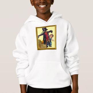 Meet the scarecrow hoodie