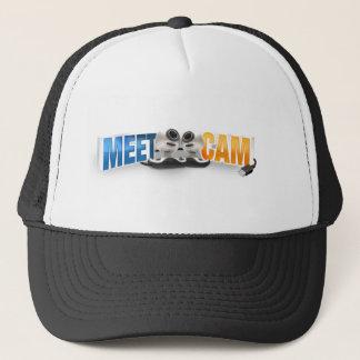 MeetCam Hat