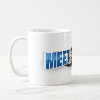 MeetCam Mug