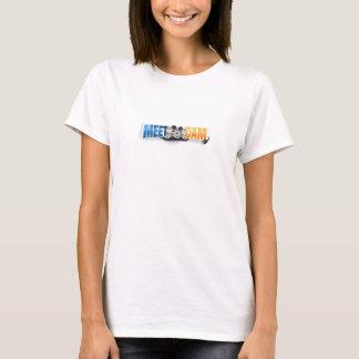 MeetCam Rocks T-Shirt