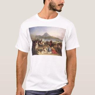 Meeting Between General Nicolas Joseph Maison T-Shirt