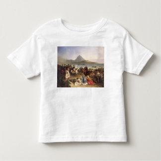 Meeting Between General Nicolas Joseph Maison Toddler T-shirt