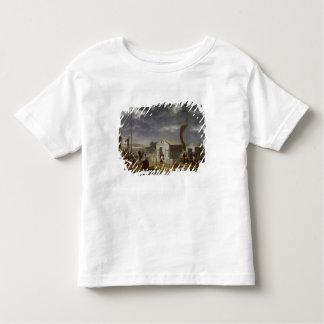 Meeting between Napoleon Bonaparte Toddler T-shirt