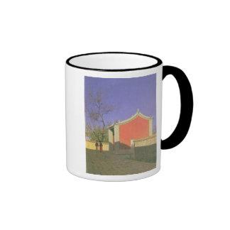 Meeting House of the Solones, Ak-Kent, 1869-70 Ringer Mug