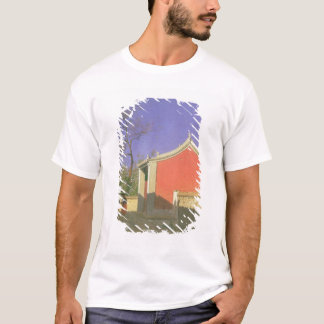 Meeting House of the Solones, Ak-Kent, 1869-70 T-Shirt