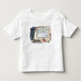 Meeting of the Chapter of the Order of the Temple Toddler T-shirt
