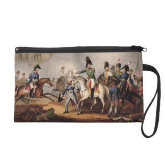 Meeting of the Emperors of Russian and Austria, Ki Wristlet