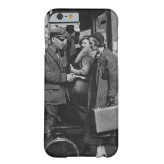 Meeting the Bus Driver Barely There iPhone 6 Case