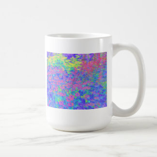 meets Monet Coffee Mug