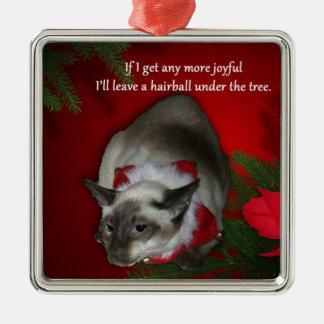 Meezer Gifts Ornament