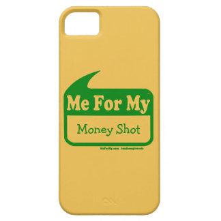 MeForMy Money Shot iPhone Case