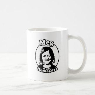 Meg is my homegirl mugs