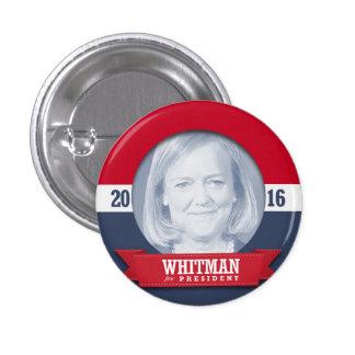 MEG WHITMAN 2016 PINS