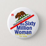 Meg Whitman Button