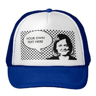 Meg Whitman for Governor 2010 Trucker Hat