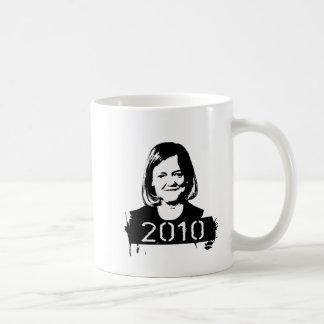 Meg Whitman for Governor 2010 Mugs