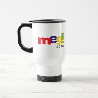 Meg Whitman For Governor Mug