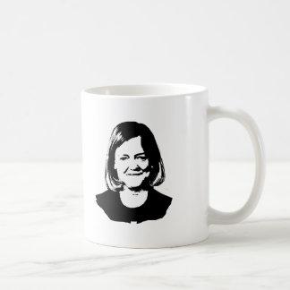 Meg Whitman Coffee Mugs