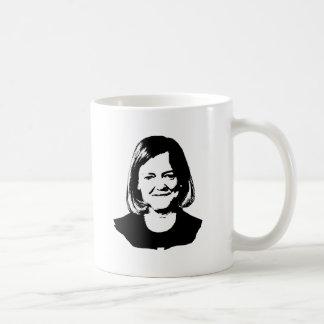 Meg Whitman - Mugs