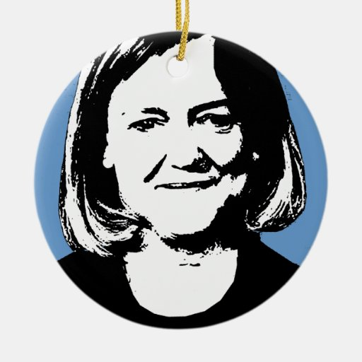 Meg Whitman - Ornaments