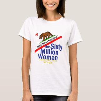 Meg Whitman T-Shirt