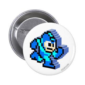Mega 3D Buttons