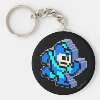 Mega 3D Keychain