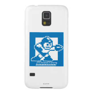 Mega Blues Galaxy S5 Case