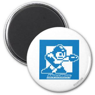 Mega Blues Magnet