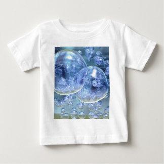Mega Bubbles Bubbly Fun Baby T-Shirt