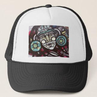 Mega Chief Trucker Hat