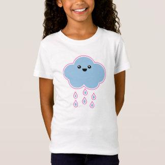Mega Kawaii Cloud Drizzle T-Shirt