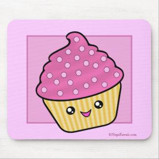 Mega Kawaii Cupcake Mousepad