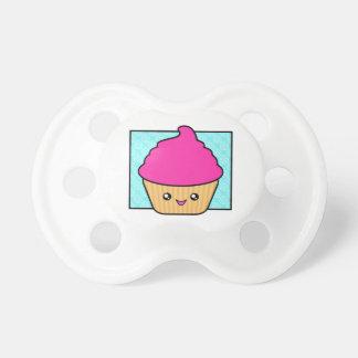 Mega Kawaii Cuppy Cake Pacifier