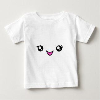 Mega Kawaii Happy Face Shirt