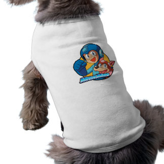 Mega Man & Rush T-Shirt