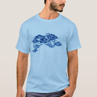 Mega Mendung T-Shirt