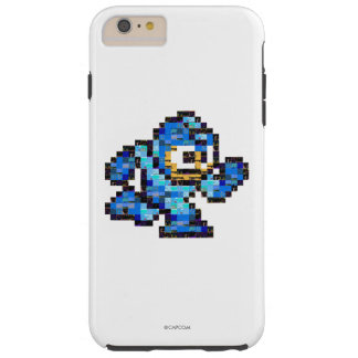Mega Mossaic 2 Tough iPhone 6 Plus Case