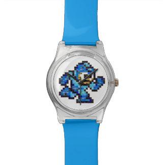 Mega Mossaic 2 Watch