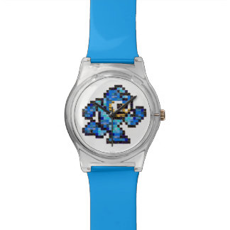 Mega Mossaic 2 Wristwatches