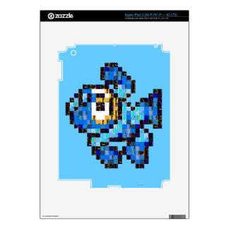 Mega Mossaic iPad 3 Decals