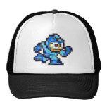 Mega Mossaic Mesh Hat