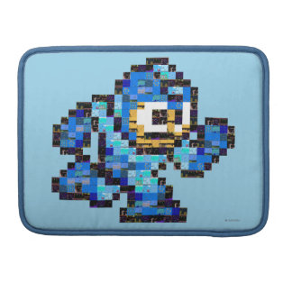Mega Mossaic Sleeve For MacBook Pro