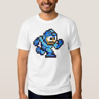 Mega Mossaic Tee Shirt