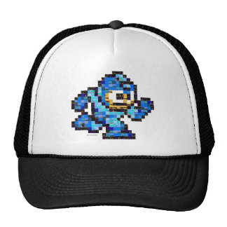 Mega Mossaic Trucker Hat
