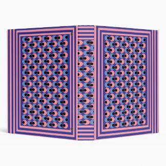 Mega Optical Illusion Binder