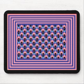Mega Optical Illusion Mousepad
