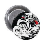 Mega Rage 2 Inch Round Button