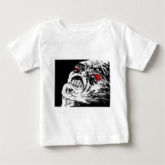 Mega Rage Baby T-Shirt