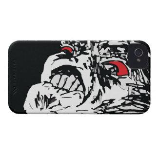 Mega Rage Case-Mate iPhone 4 Case